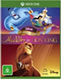 Aladdin and The Lion King [Disney Classic Games] - Xbox One