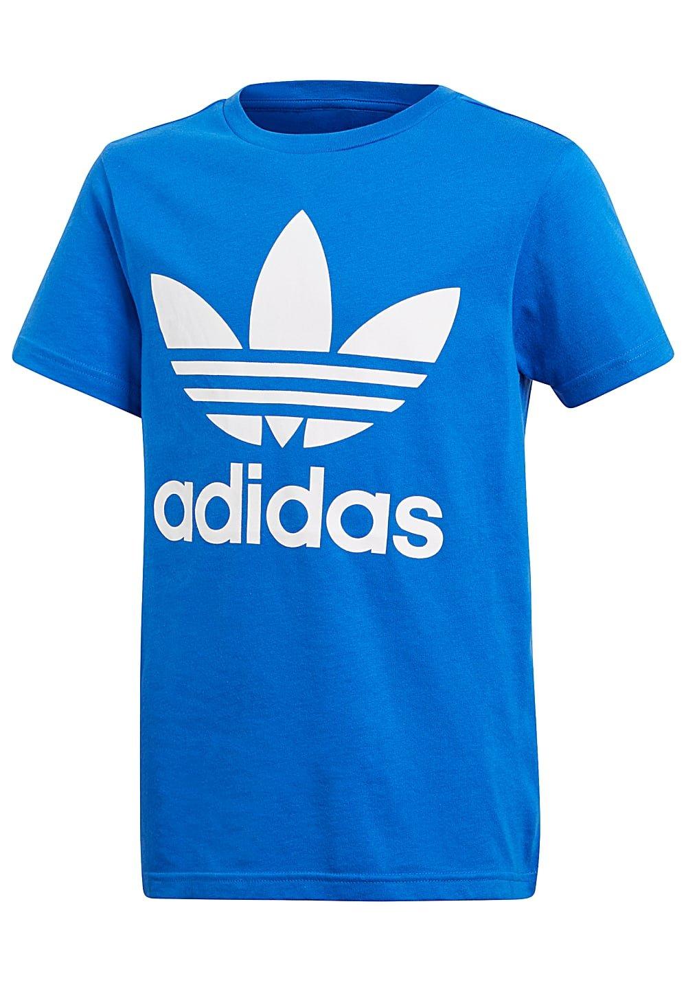 adidas Children's Trefoil T-Shirt ADIEY #adidas