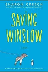 Saving Winslow Paperback