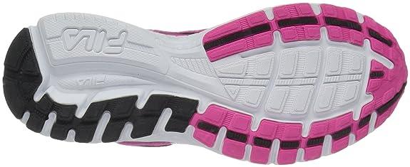 Fila Girls  Nitro Fuel Skate Shoe 2c297e52b72