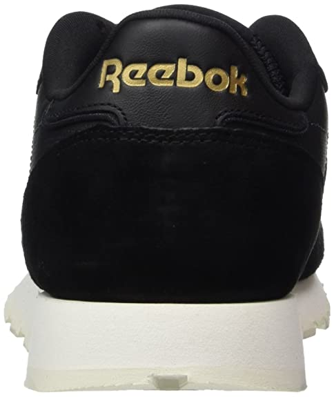 17c5c7be0a3 Reebok Men s s Classic Leather Alr Low-Top Sneakers  Amazon.co.uk  Shoes    Bags