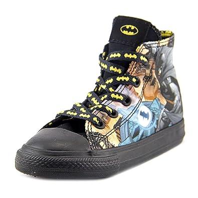 e83392391122 Amazon.com  Converse Chuck Taylor All Star Hi Batman Sneaker ...
