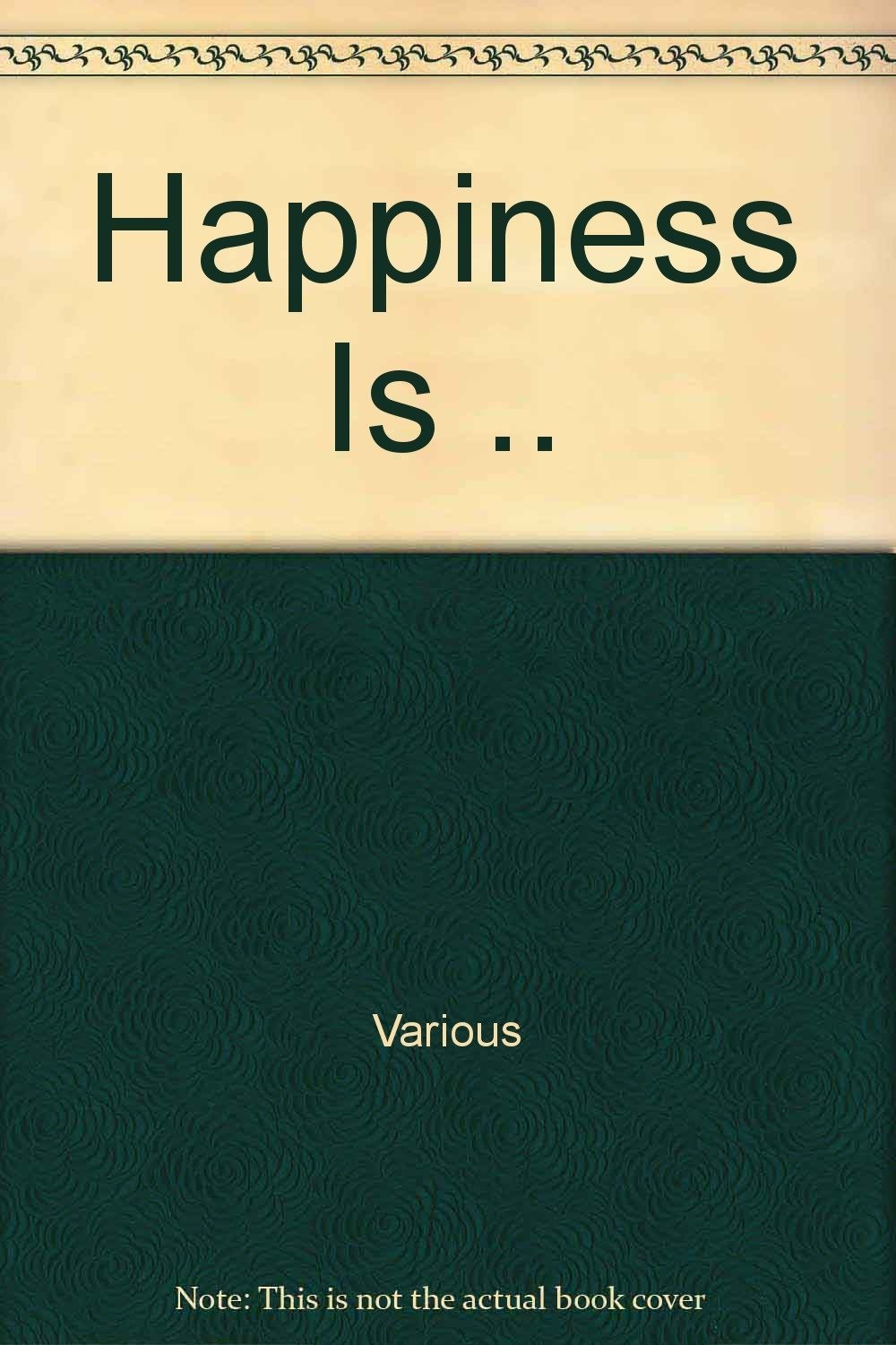Happiness Is    : The Best of the Hamlet Moments: Amazon co