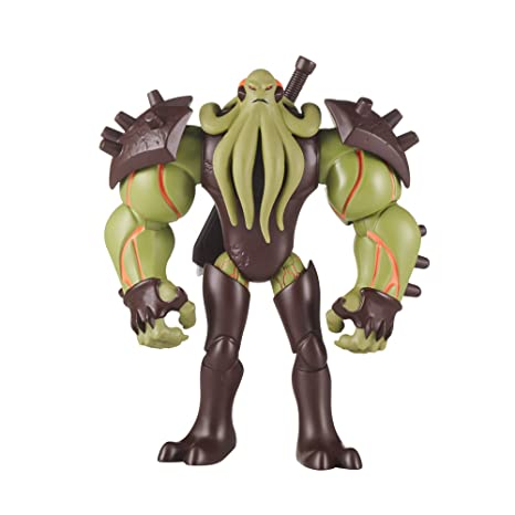 Amazoncom Ben 10 Vilgax Action Figure Toys Games