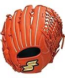 少年野球 グローブ 少年軟式グローブ SSK エスエスケイ プロエッジ PROEDGE 外野手用 PEJ188 J号球