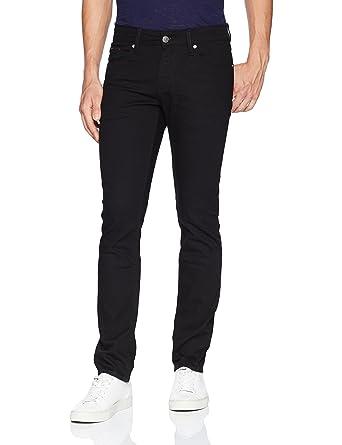 bc5fd2e4db10e3 Tommy Jeans Men s Original Scanton Slim Fit Jeans at Amazon Men s ...