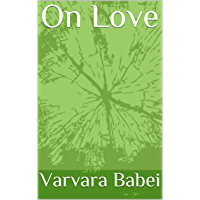 On Love (The English Vocabulary Series Book 202002) (English Edition)