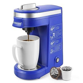 CHULUX Single Cup Coffee Machine