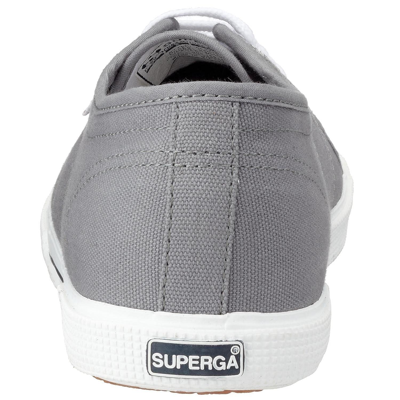 Superga Unisex-Erwachsene 2950 Cotu Sneakers, M38) Grau Grau (Grau Sage M38) Sneakers, aecc85