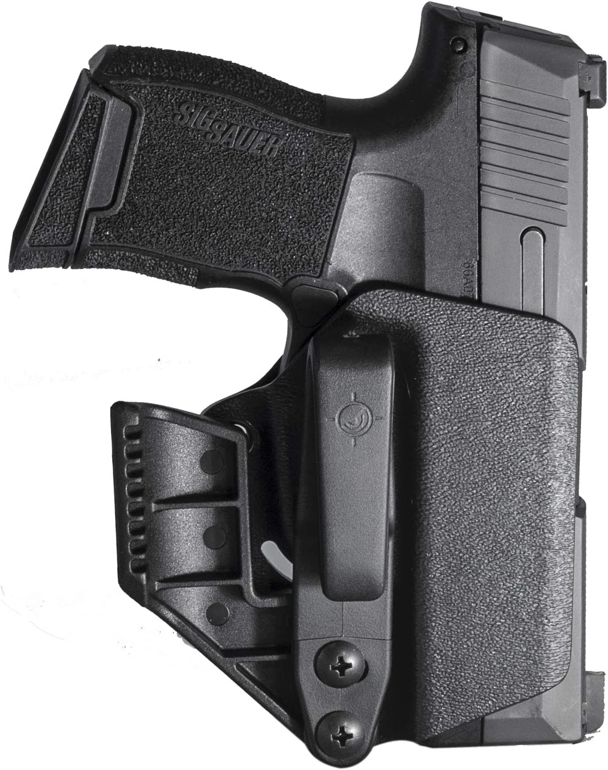 FRONTLINE HOLSTERS Holster ~ Free shipping AMBI Kydex Mag Carrier IWB//OWB