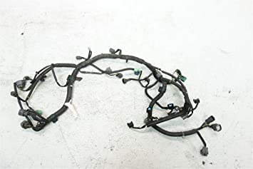 Tremendous Acura Integra Gsr Engine Wire Wiring Harness Wires Motor 32110 P72 Wiring 101 Israstreekradiomeanderfmnl