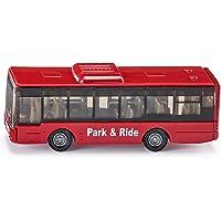Siku 1021 - Linienbus, farblich sortiert, Farbe nicht wählbar