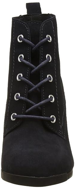 Tommy Hilfiger N1285anni 2b - Botines Mujer: Amazon.es: Zapatos y complementos