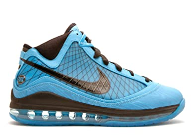 the latest f3683 4ca70 Air Max Lebron 7  All Star  - 375664-401 - Size 9