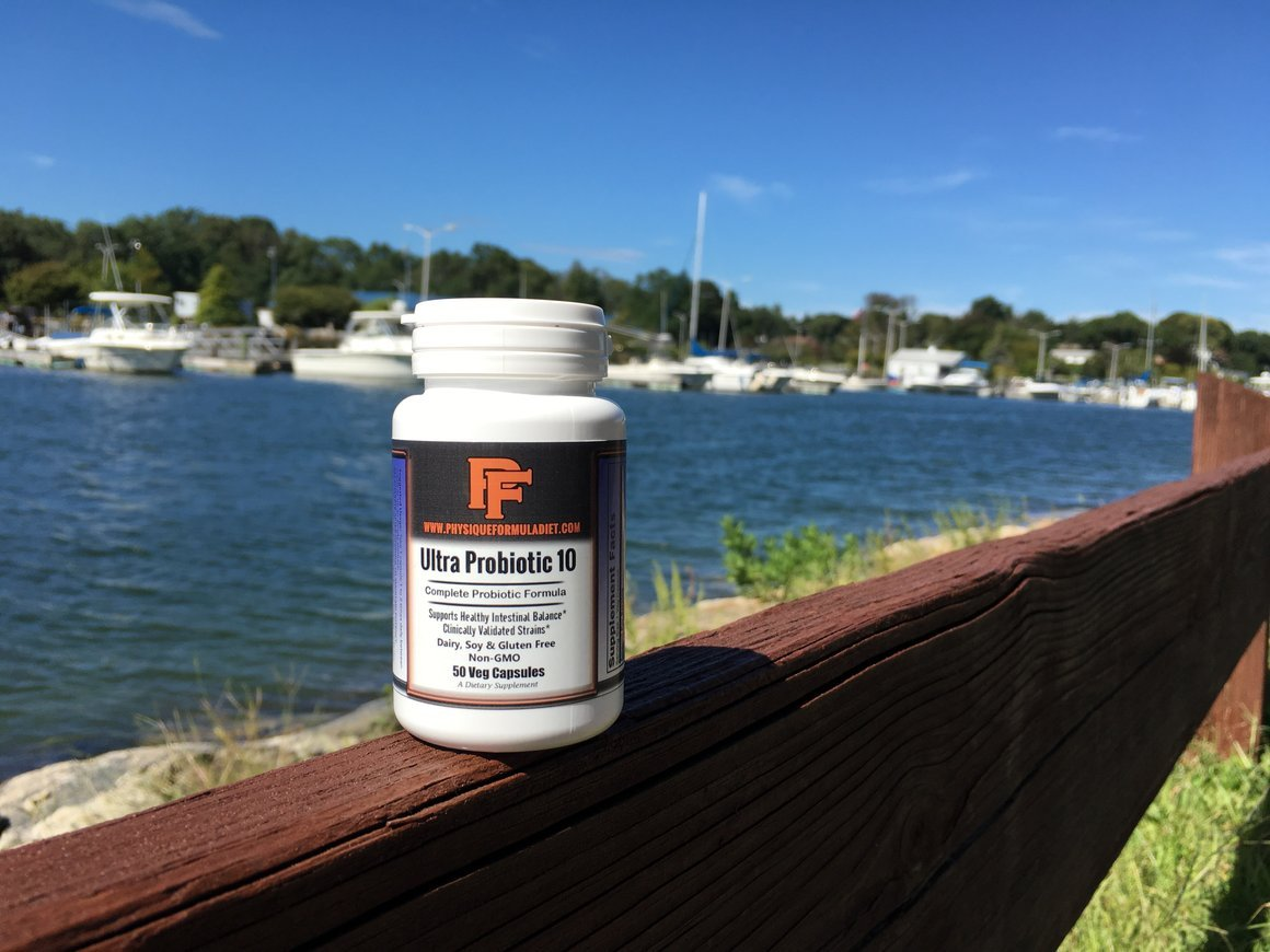 Amazon.com: Physique Formula Performance Digestive Enzymes With ...