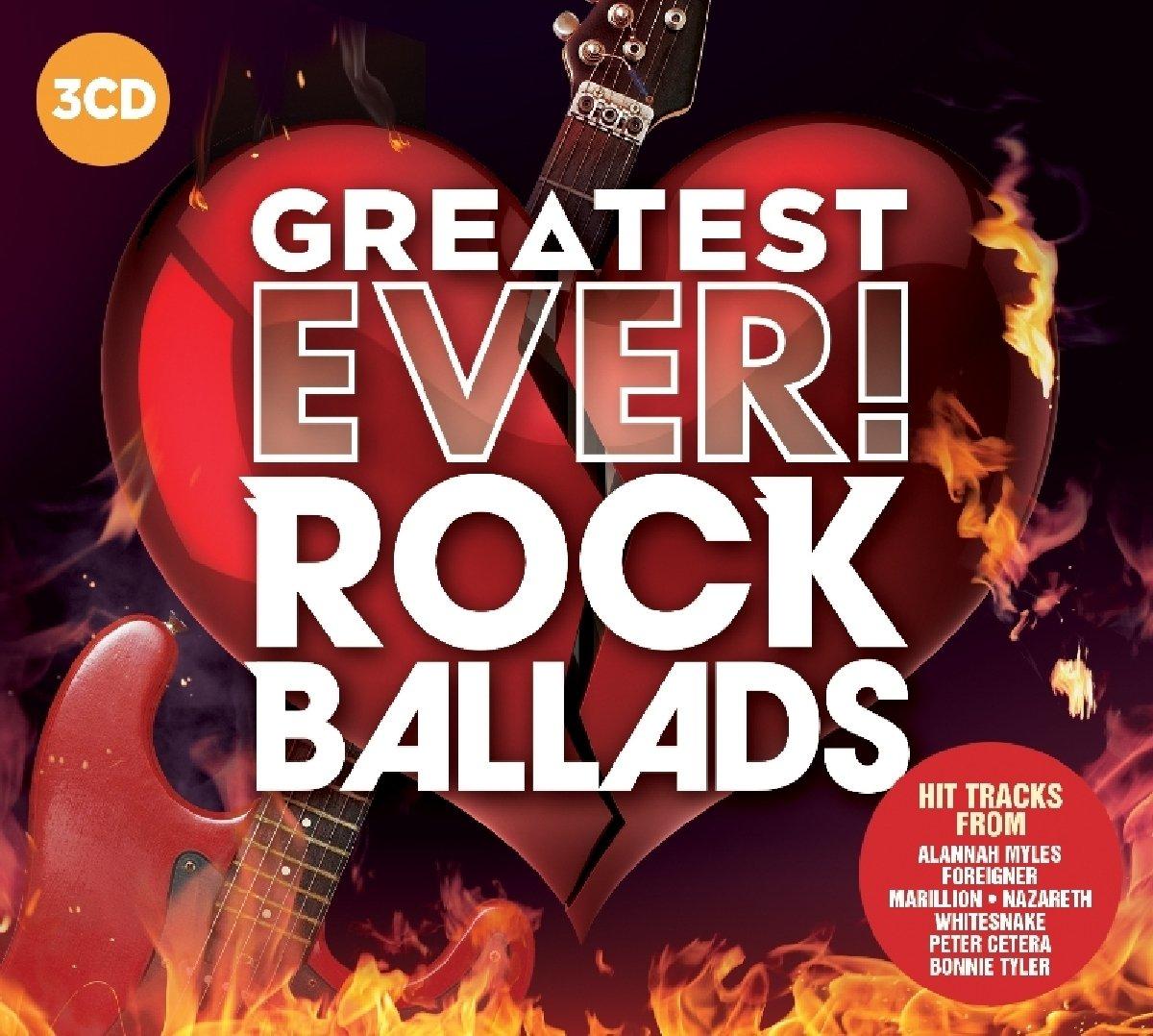 Rock Ballads Greatest E