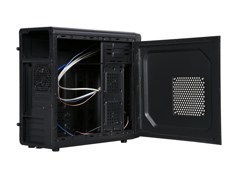 Rosewill Micro ATX Mini Tower Computer Case SRM-01