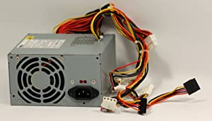 DELL Power Supply PSU Dimension B110 1100 2200 2300 2350 2400 3000 4300 4400 Optiplex GX60 GX150 160L 170L GX240 GX260 GX270 PowerEdge 400SC 600SC Precision 340 350 360 K0564 N0836 P0304