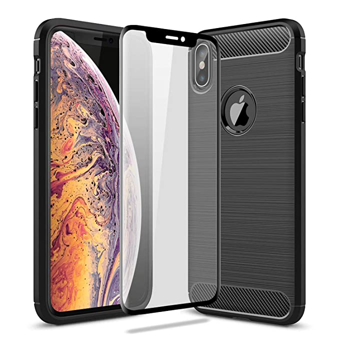 olixar iphone xs max case