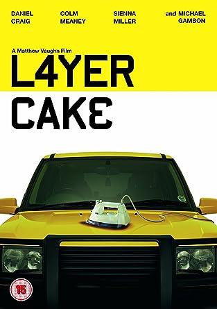 Layer Cake [DVD]: Amazon co uk: Daniel Craig, Kenneth