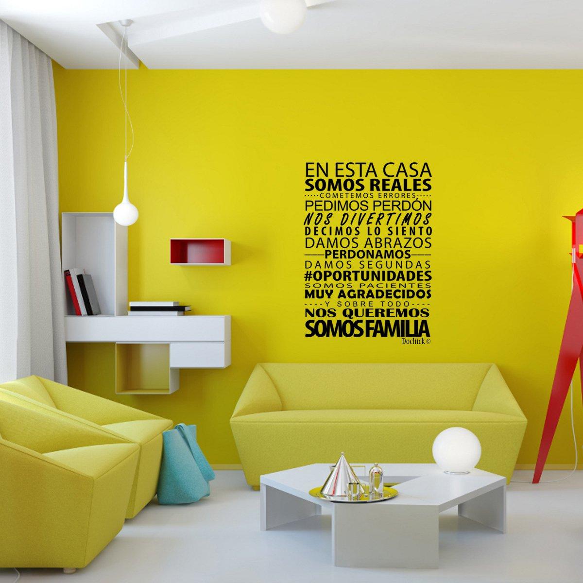 DC-16055 Vinyl Phrase Decorative Vinyl Motivational Phrase Wall ...