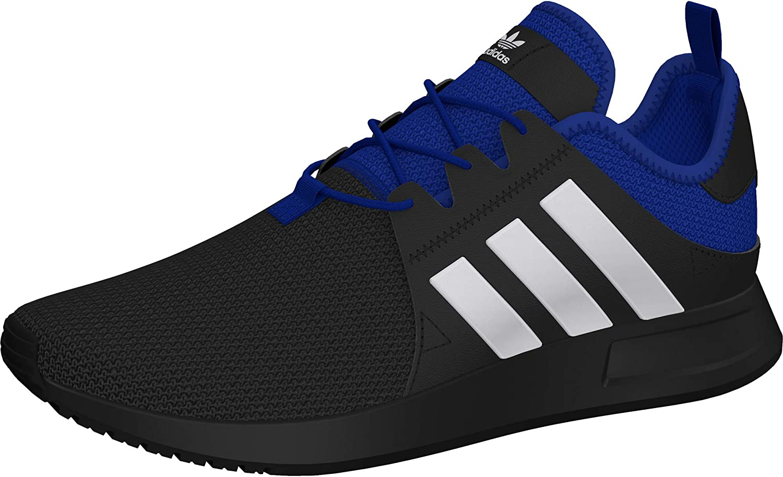 adidas X_PLR, Basket Homme Core Black Ftwr White Team Royal Blue