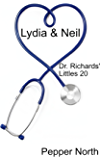 Lydia & Neil: Dr. Richards' Littles 20