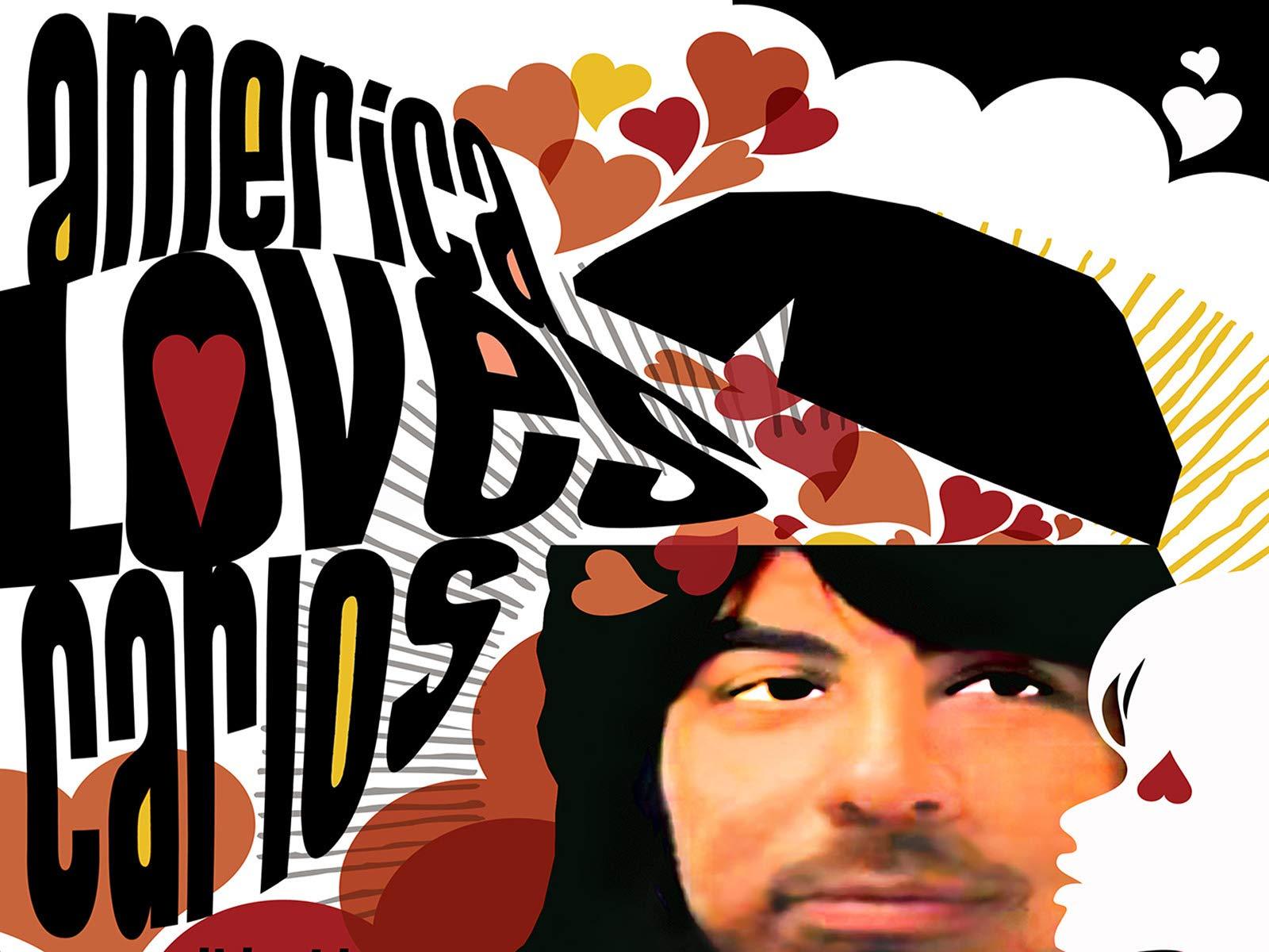 America Loves Carlos - Season 1