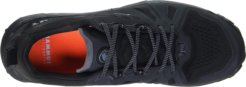 Mammut Saentis Low GTX Zapatillas para Carreras de monta/ña para Hombre