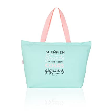 Safta 048366 Mr. Wonderful Bolso Bandolera, Color Verde