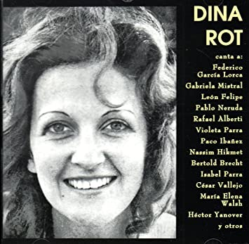 Cartas: Dina Rot: Amazon.es: Música
