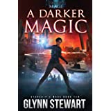 A Darker Magic (Starship's Mage)