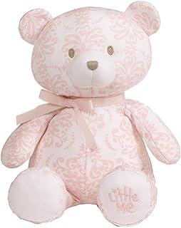 "Baby Gund Star Print Bear 10/"" Little Me Collection"