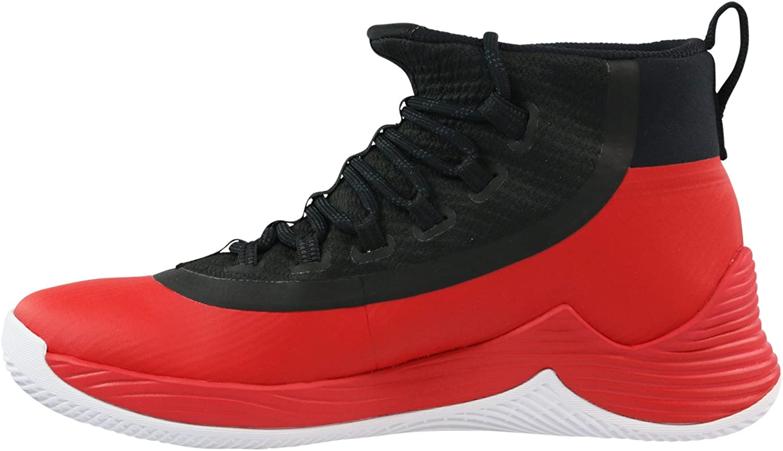 14 Nike Mens Jordan Ultra Fly 2 University RED//White-Black