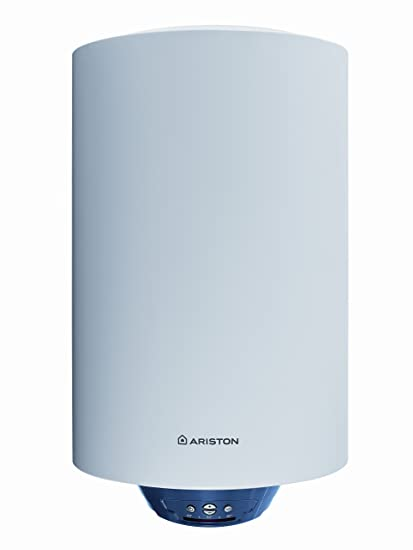 Ariston 3200760 Termo eléctrico, 1500 W, 220 V, Blue Eco, 80 l