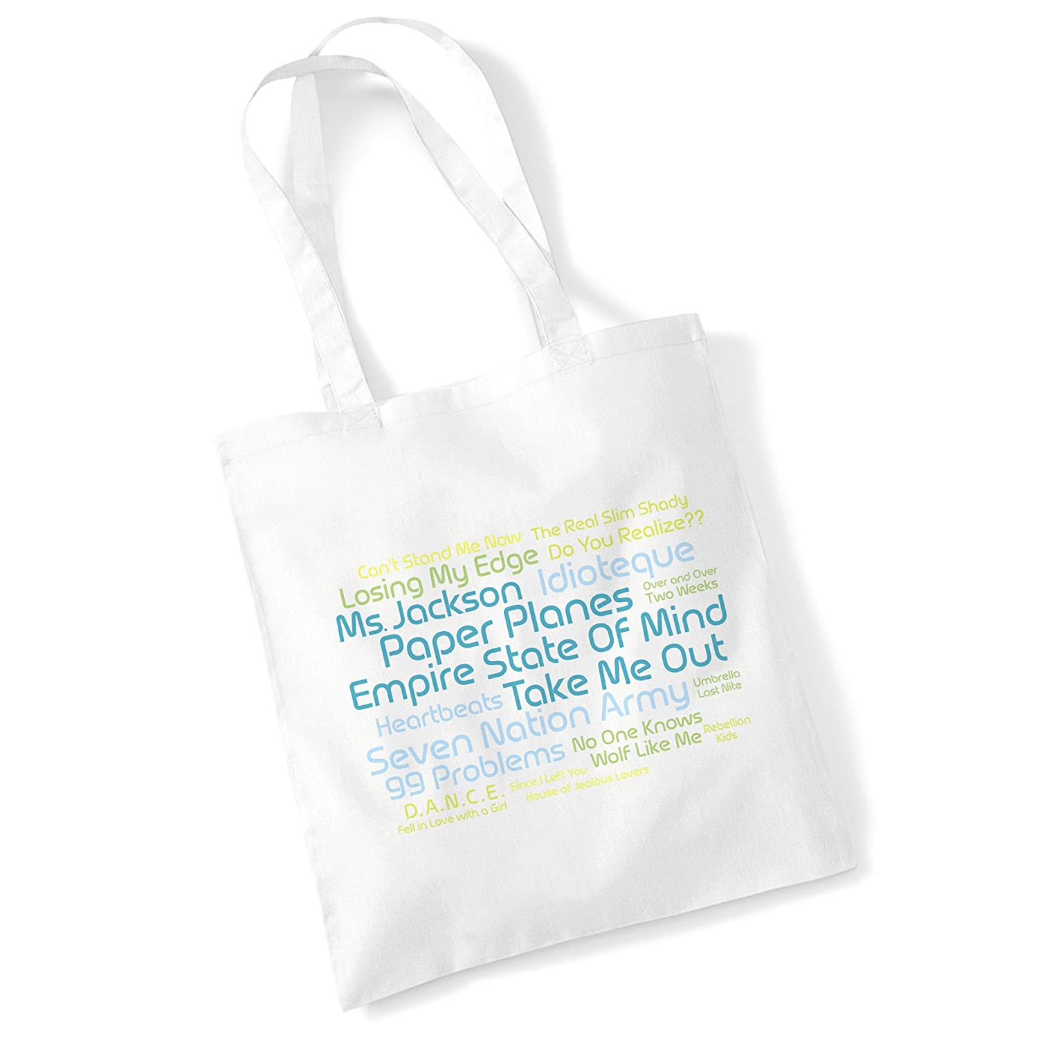 LISSOME Art Studio Tote Bag 2000s Vol 2 - Collectable 00s