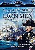 Seapower - Wooden Ships & Iron Men [DVD]