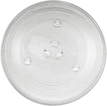 MICROWAVE TURNTABLE REPLACEMENT PLATTER//TRAY//PLATE