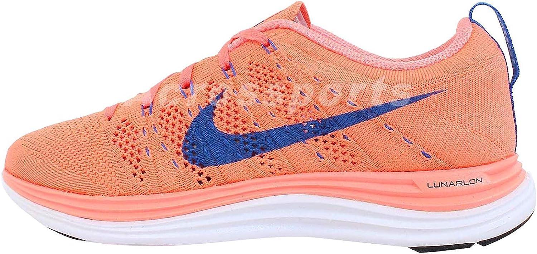 Nike Women's Flyknit Lunar1+ Running