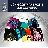 John Coltrane Vol 3 -  7 Classic Albums
