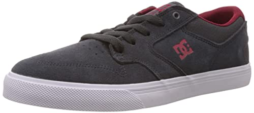 2ca658b7ae326 DC Shoes Nyjah Vulc - Zapatillas Bajas para Hombre