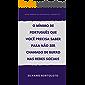 O mínimo de português que você precisa saber para não ser chamado de burro nas redes sociais