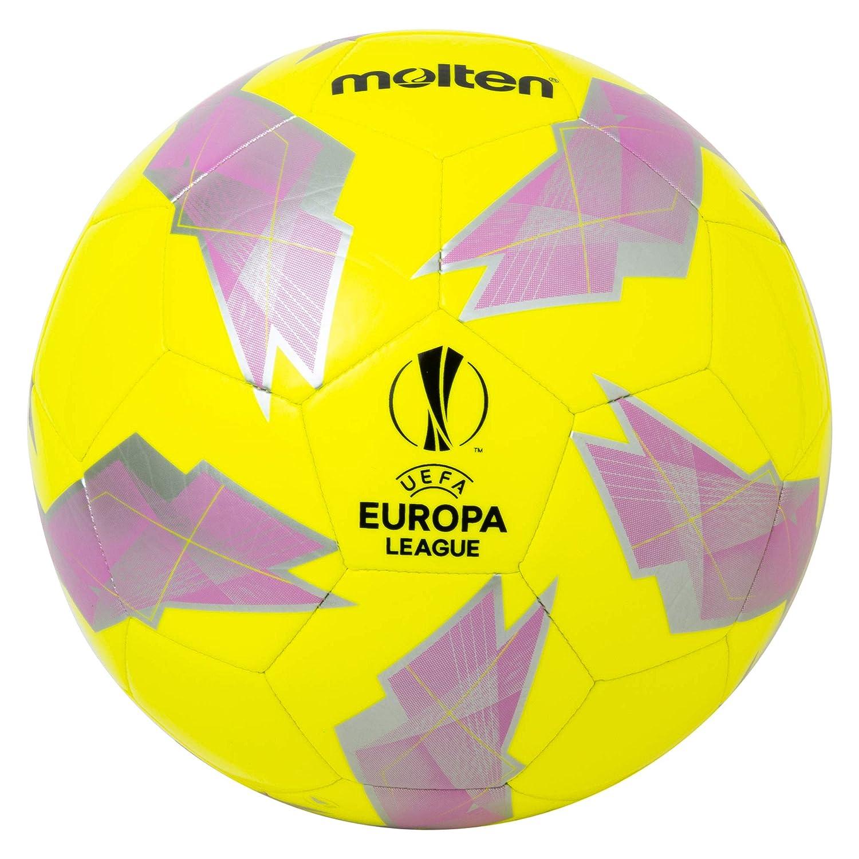 Molten Replica of The UEFA Europa League-1000 Model Official Match Ball
