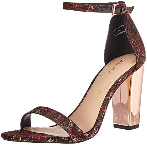 86d666fd66c2 Aldo Women s Myly Dress Sandal  Buy Online at Low Prices in India ...