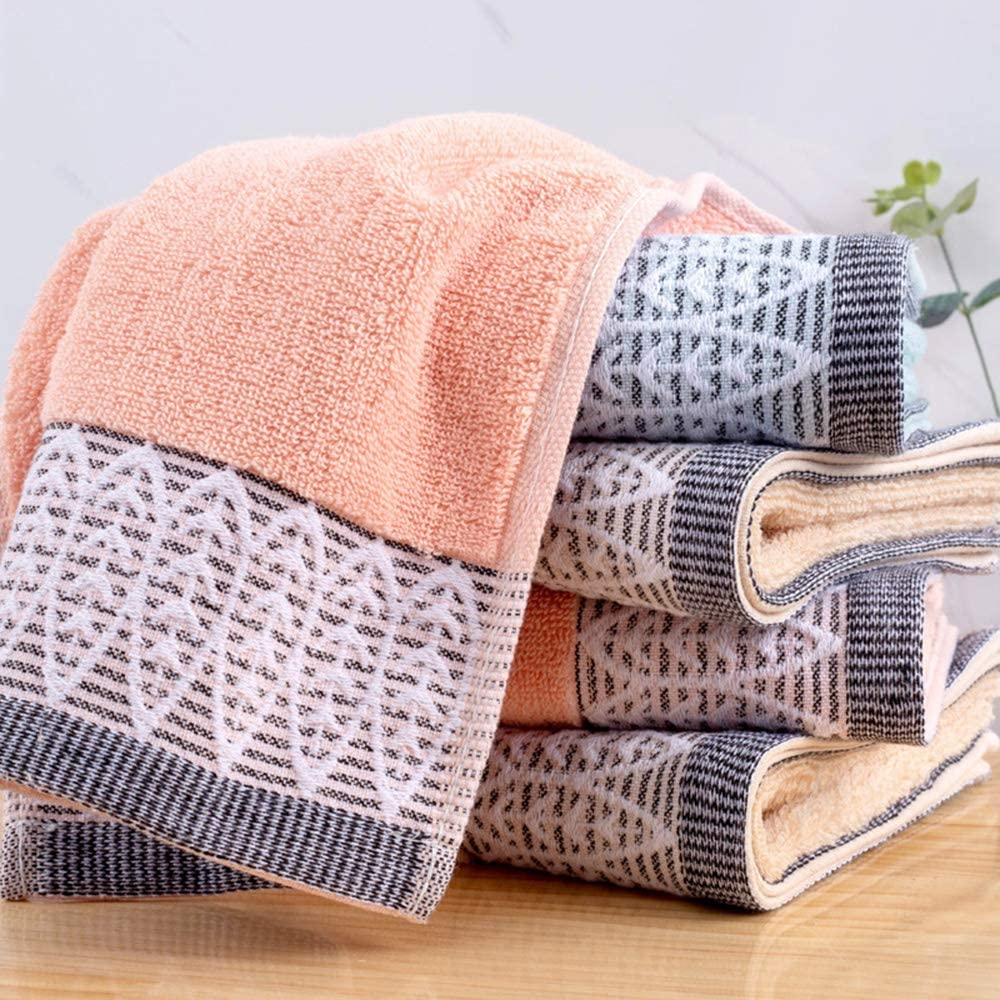 handmade Kumoandfriends Reversible tablecanteen elasticated cotton towel organic patterns algae and lattice for boy or girl