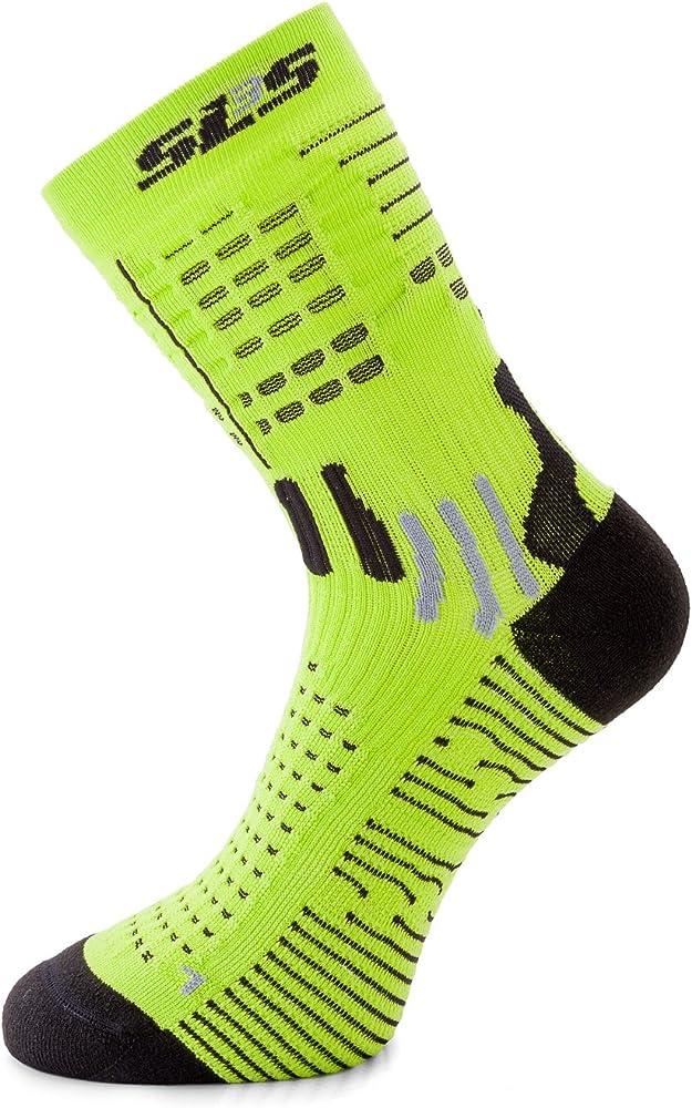 SLS3 Anti Blister Running Socks