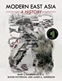 Modern East Asia: A History
