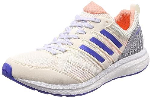 new product 92a48 7a29d adidas Adizero Tempo 9, Zapatillas de Entrenamiento para Mujer Amazon.es  Zapatos y complementos