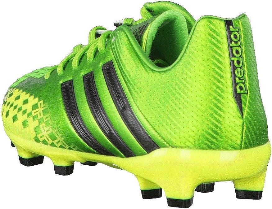 Adidas PREDATOR ABSOLION LZ TRX FG Zapatillas Football Verde ...