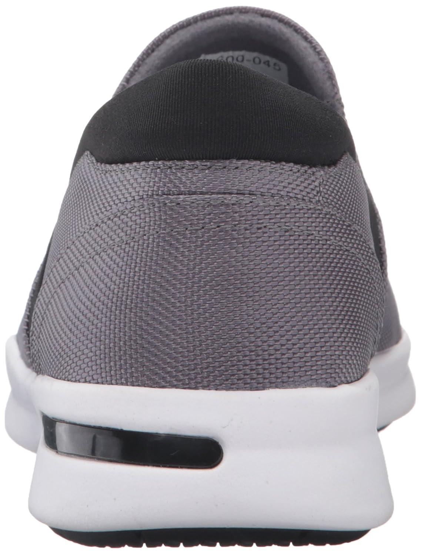 SoftWalk Women's Vantage Loafer B019QNRLZI 11 B(M) US|Grey/Black